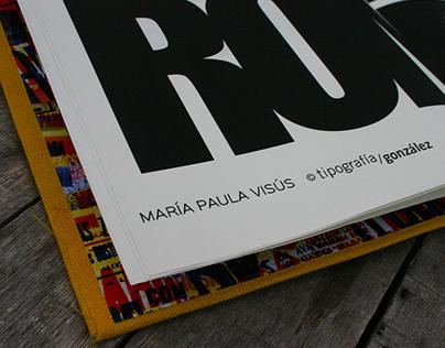 Romero - Libro Objeto