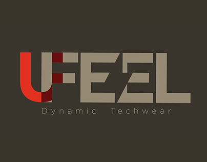 Brand design - uFeel