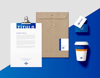 Branding | Ação Júnior - Consultoria em Gestão