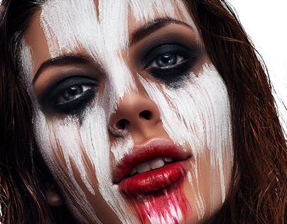Make-Up Creative · Magazine