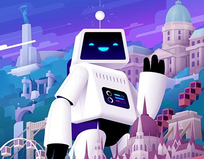 Bitrise Robots