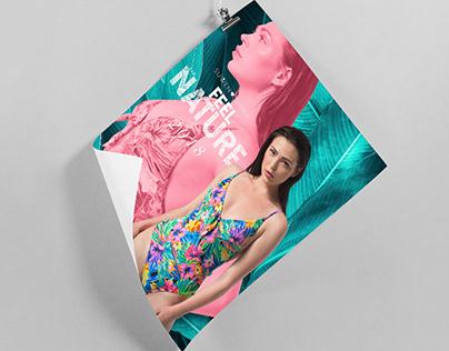 Suwen | Beachwear