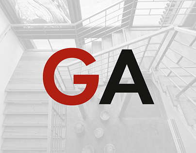 Giet Architecture | Visual Identity & Website Design