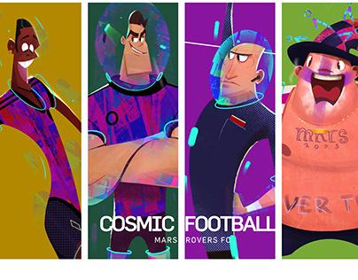 Cosmic Football