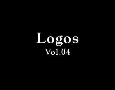 Logos Vol.04 HL Estudio