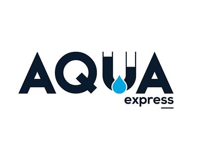 Aqua Express Logo