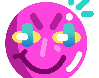 Vegan Optimism Logo