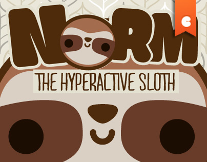 Norm The Hyperactive Solth - Vol. 1