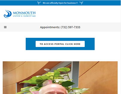 Monmouth Digestive Health