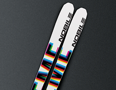 Supreme. Nobile Skis Collection 2016