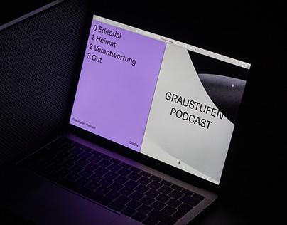 Graustufen Podcast