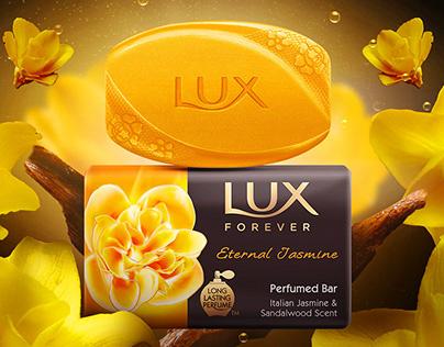 Lux Eternal Jasmine Digital Content