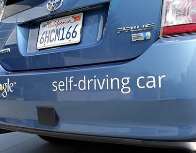 T&I Driverless Car