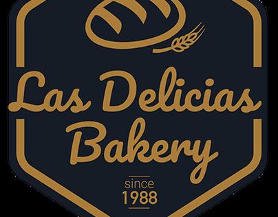 Las Delicias Bakery