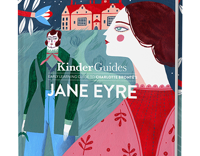 KinderGuides - Jane Eyre