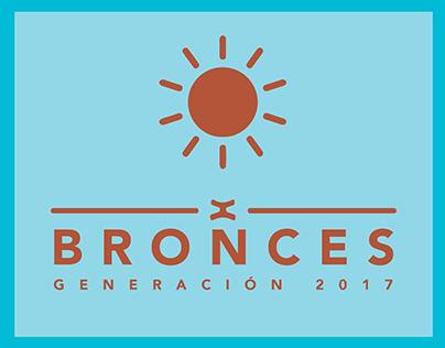 BRONCES: Summer School 18