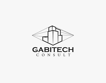 Gabitech Consult Logo Design