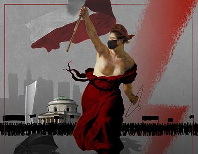 Women's Strike | Poland 2020