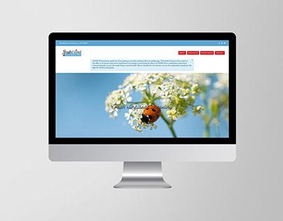 Joyful Soul Counseling Website Design