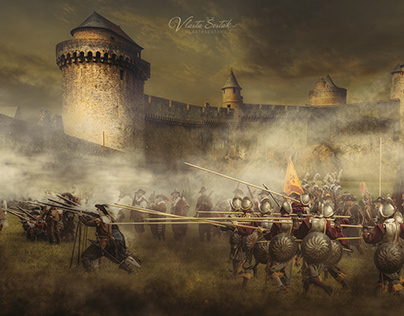 Battle of Castle