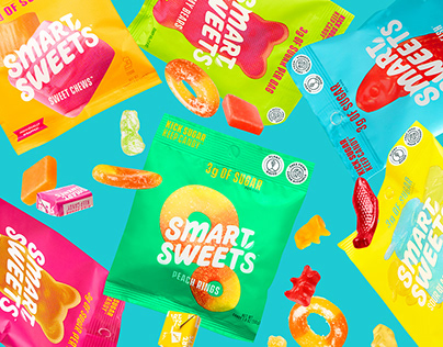 SmartSweets In-Store Experience