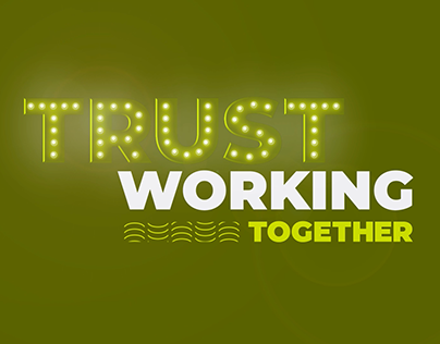 Trust Working Together - Micro Learning