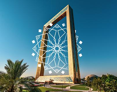 Arab Tourism Festivals / BRANDING