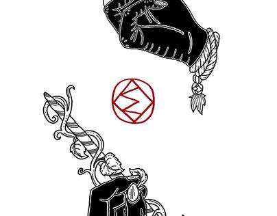 Hands of Wizard