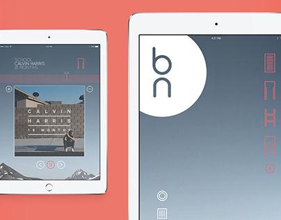 Barnes & Noble | Brand Concept