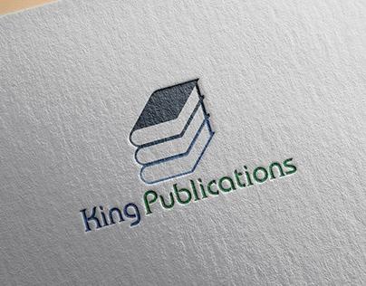 King Publication - Logo