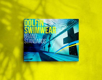 Dolfin Swimwear Brand Standards