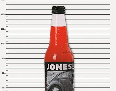 JONES SODA CO, caso de estudio.