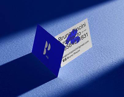 BP ARQUITECTO . PERSONAL BRANDING