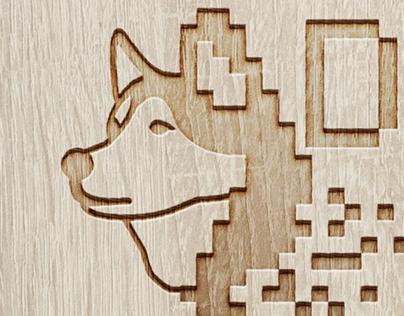 Digital Husky_logo