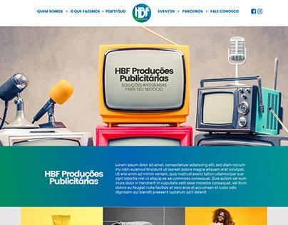 HBF - Website
