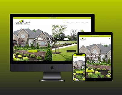 Greenleaf Construction & Property Service Group