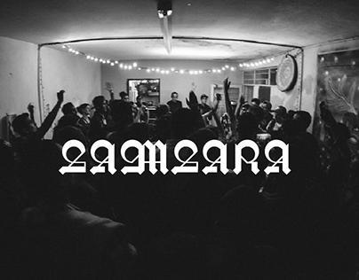 Saṃsāra: Sesiones de Hip-Hop