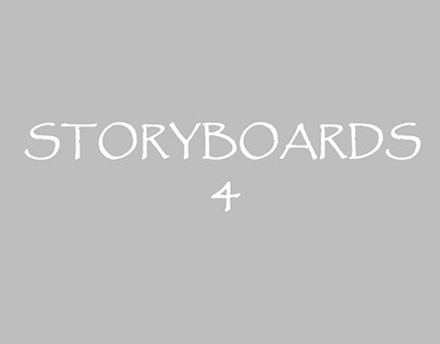 Storyboards 4
