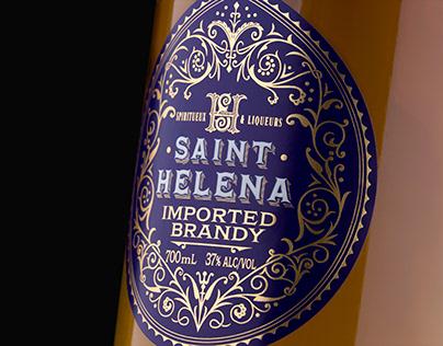 Saint Helena Brandy