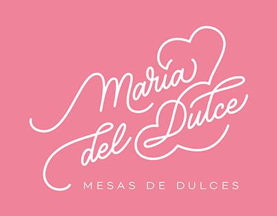 María Del Dulce