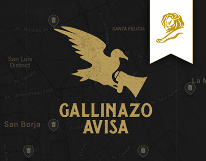 Gallinazo Avisa - USAID