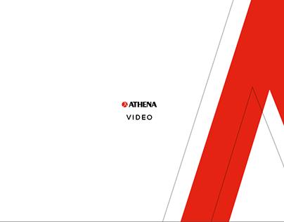 Athena Video