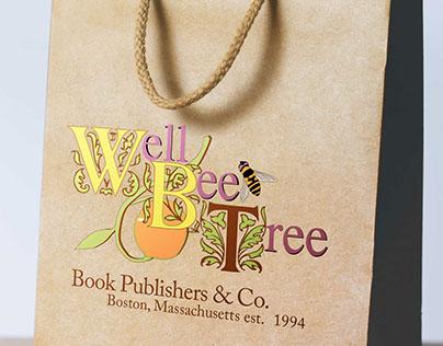 WellBeeTree Logo Design