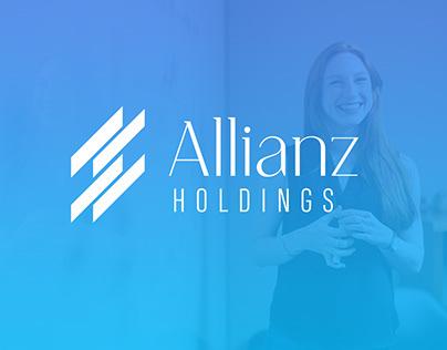 Allianz (LOGO DESIGN)