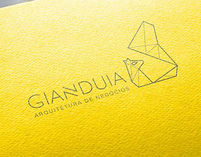 Gianduia - Arquitetura de Negócios