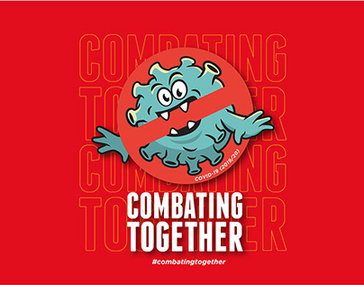 COMBATING TOGETHER
