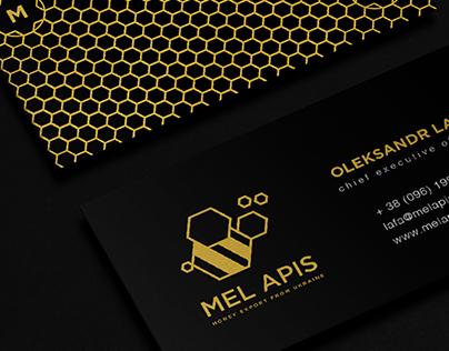 MelApis - natural honey from Ukraine