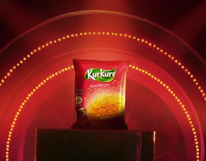 KURKURE TV commercial (cinematography)