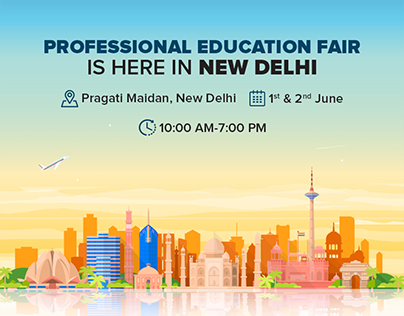 Social Media - Professional Education Fair