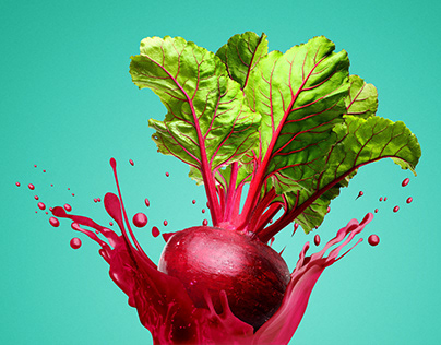 Power Beets